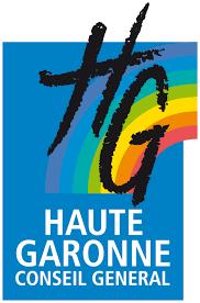Logo haute garonne